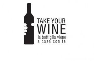 Shopping bags per bottiglie vino
