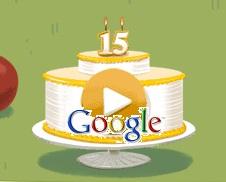 Google Compie 15 Anni Un Teenager Con Le Idee Chiare Engenia
