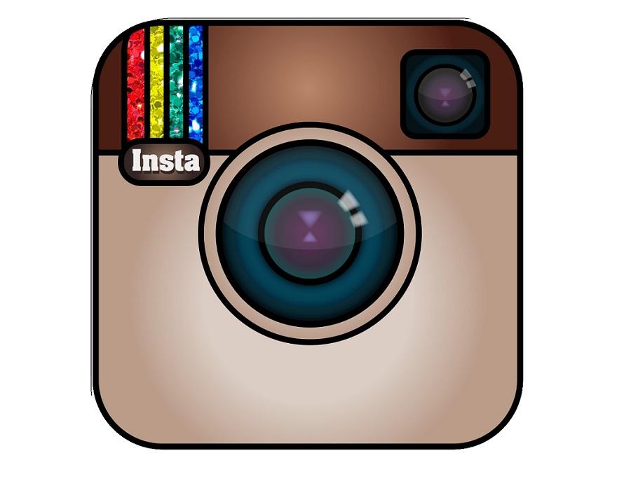 Logo Instagram perché usare instagram