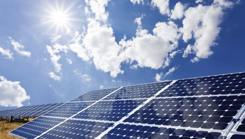 energia solare fotovoltaico