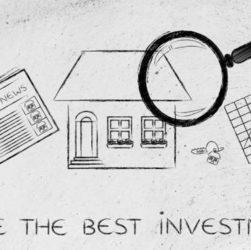 tecnologia al servizio degli investimento